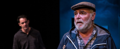 BWW Review: THE SECRET MASK Moves with  Subtle Power at Milwaukee's Next Act Theatre