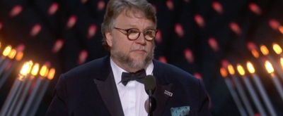 VIDEO: Watch Guillermo del Toro Win the 2018 Oscar for Best Directing