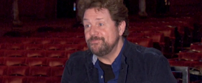 BWW TV: Michael Ball Talks CHESS with Neil Sean!