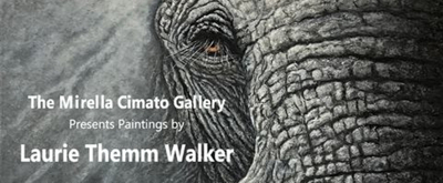 Laurie Themm Walker Exhibit Holds Opening Reception, 3/10