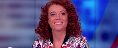 VIDEO: Michelle Wolf Talks the White House Correspondent's Dinner on THE VIEW