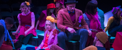 BWW Review: SUNDAY IN THE PARK WITH GEORGE at City-Theater