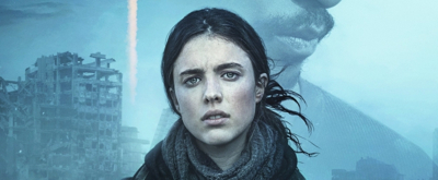 VIDEO: Netflix Releases Trailer for IO, Starring Margaret Qualley and Anthony Mackie