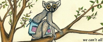 LEMUR MOM Comes to Whitefire Theatre Solofest 2019
