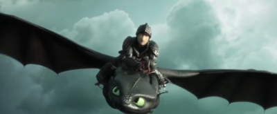 VIDEO: Check Out the Newly Released Trailer for HOW TO TRAIN YOUR DRAGON: THE HIDDEN WORLD