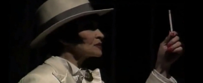 VIDEO: On This Day, May 3- Chita Rivera Returns to Broadway in KISS OF THE SPIDER WOMAN
