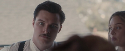 VIDEO: CBS All Access Reveals Official Trailer For STRANGE ANGEL