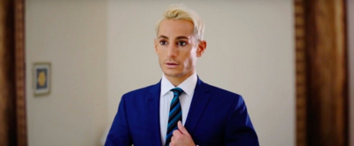 VIDEO: Watch a Preview of HOW TO SUCCEED... at Muhlenberg Summer Music Theatre Starring Frankie J. Grande