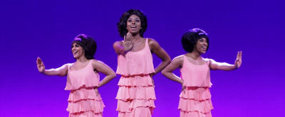 Review: MOTOWN: THE MUSICAL Is An Uplifting Blast From The Past!