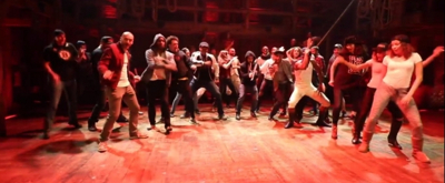 VIDEO: Broadway's HAMILTON Answers the #SoYouThinkYouHamDance Challenge