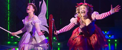 BWW Review: SLEEPING BEAUTY: THE ROCK 'N' ROLL PANTO, Theatr Clwyd