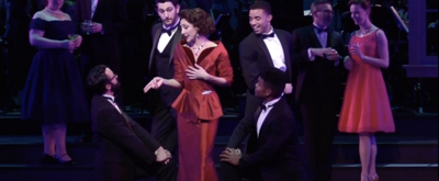 BWW TV: Watch Highlights of Carmen Cusack & More in Encores! CALL ME MADAM