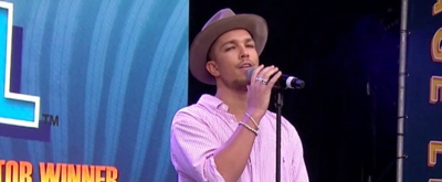 VIDEO: The Cast of MADAGASCAR THE MUSICAL Performs at West End Live