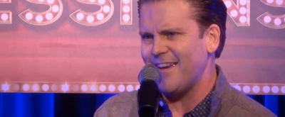 BWW TV Exclusive: Broadway Sessions Cools Down with the Cast of FROZEN!
