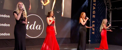 VIDEO: Ida Takes the Stage at West End Live