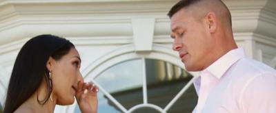 VIDEO: Brie Bella Hijacks Nikki & John Cena's Engagement Party In New Clip From TOTAL BELLAS