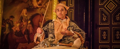 Meet the Royal Company of FARINELLI AND THE KING, Opening Tonight on Broadway