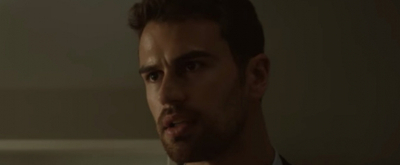 VIDEO: Netflix Shares the Trailer for HOW IT ENDS Starring Theo James, Forest Whitaker, & Kat Graham