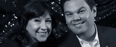 WATCH NOW! Zooming in on the Tony Nominees: Robert Lopez & Kristen Anderson-Lopez