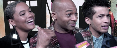 BWW TV: RENT Role Swap? Find Out Which Characters the Cast Wants to Play!
