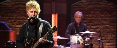 VIDEO: Glen Hansard Performs 'Roll on Slow' on LATE NIGHT