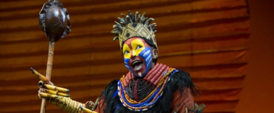 THE LION KING International Tour Releases New Block of Tickets in Manila