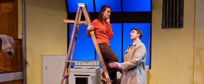 BWW Review: BAREFOOT IN THE PARK at Theatre Tallahassee