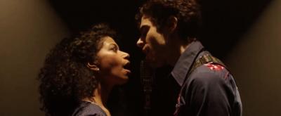 VIDEO: Damon Daunno and Rebecca Naomi Jones Perform from OKLAHOMA!