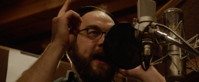 BWW TV Exclusive: Watch Alexander Gemignani Record the CAROUSEL Cast Album!