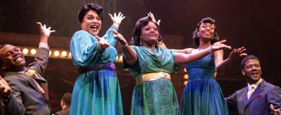 VIDEO: Signature Theatre Presents AIN'T MISBEHAVIN'