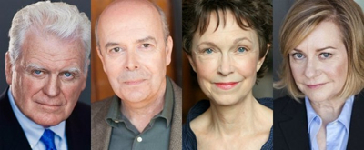 Rob Riley, William Dick, Deanna Dunagan, Mary Beth Fisher and More to Star in BLIND DATE at Goodman Theatre