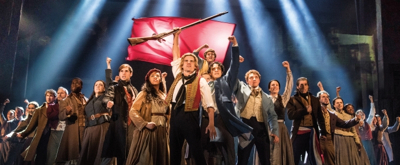 BWW Review: LES MISERABLES at the Paramount Theater is All That and A Bag of Chips