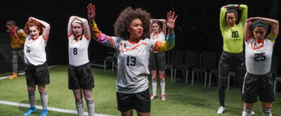 BWW Review: THE WOLVES Scores at Dallas Theater Center