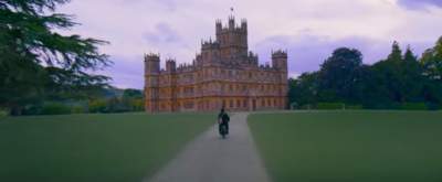 VIDEO: The Crawley Family Returns in the DOWNTON ABBEY Film Teaser