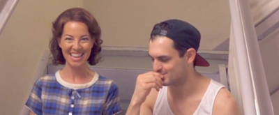 BWW TV Exclusive: Gettin Peggy Wit It- Peggy Roasts the Tony Awards with Taylor Louderman, Wesley Taylor & More!