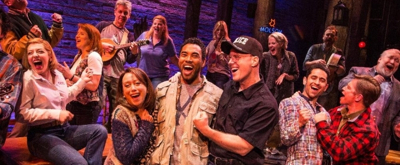 Photo Flash: Get a First Look at the Canadian Production of COME FROM AWAY