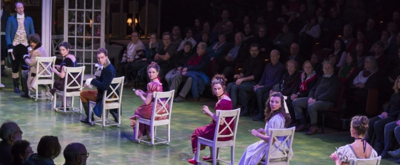 Review Roundup: SENSE AND SENSIBILITY at American Repertory Theater