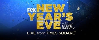 Celine Dion, Backstreet Boys & More Set for FOX'S NEW YEAR'S EVE WITH STEVE HARVEY