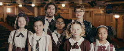 BWW TV: SCHOOL OF ROCK Fights the Man with Anti-Bullying Message