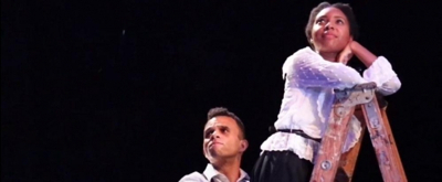Video: A Look Inside Virginia Stage Company'sOUR TOWN
