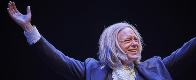BWW Review: Hail, Hail The Hale's A CHRISTMAS CAROL