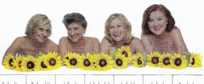 BWW Review: CALENDAR GIRLS Moves Audiences to Tears Thru February 18