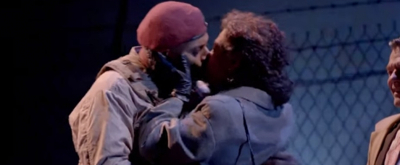 VIDEO: Robert LePage Directs Shakespeare's CORIOLANUS at the Stratford Festival