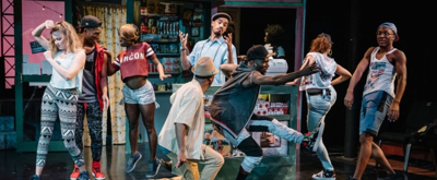 BWW Review: IN THE HEIGHTS at Westcoast Black Theatre