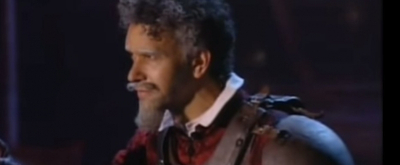 VIDEO: On This Day, December 5-  MAN OF LA MANCHA Dreams the Impossible Dream on Broadway!