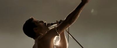 VIDEO: Watch the Official Trailer for Upcoming Freddie Mercury Biopic BOHEMIAN RHAPSODY