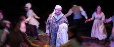 Photo Flash: First Look at A CHRISTMAS CAROL at Portland Playhouse