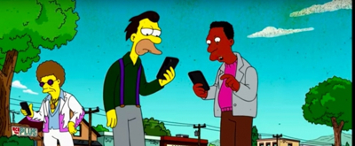 VIDEO: Get a First Look at The Simpsons Episode 'Treehouse of Horror XXIX'