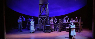 VIDEO: Get A First Look At Ogunquit's OKLAHOMA!