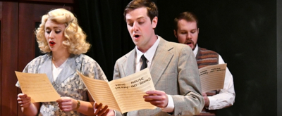 BWW Review: THE MUSICAL COMEDY MURDERS OF 1940  at The Grand Theatre